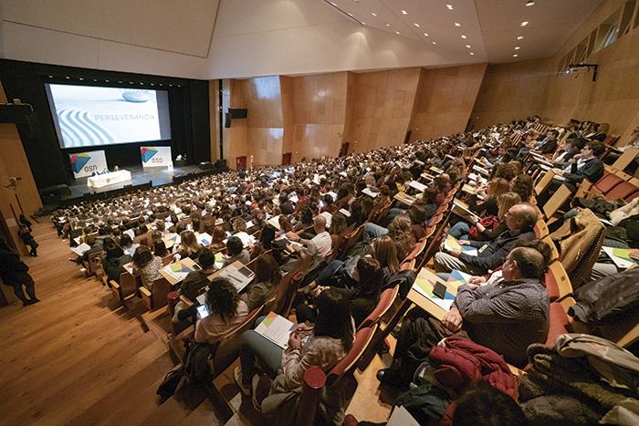 Asamblea GSD 2020